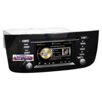 Wholesale touch screen Car Stereo GPS Multimedia DVD Player Headunit Autoradio for Fiat Punto Evo from china suppliers
