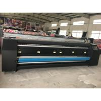 Wholesale Direct To Fabric Printer / Large Format 3.2m Printing Machine / Textile Printer from china suppliers