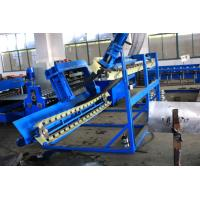 Wholesale 114mm Depth Groove Span Cold Roll Forming Equipment Colored Steel from china suppliers