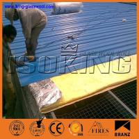 Buy cheap Glass wool with CE for building insulation from wholesalers