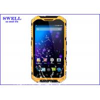 Wholesale Bluetooth 4.0 Rugged Waterproof Smartphone Dual Cards Dual Standby from china suppliers