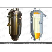 Wholesale self clean auto backwash filter for large flow rate water filtering from china suppliers
