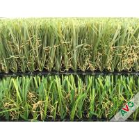 Wholesale Abrasion Resistant 18700Dtex Indoor Artificial Grass with Double PP + PU Coating Backing from china suppliers