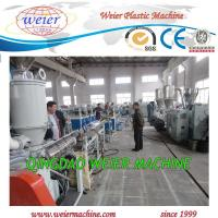 Wholesale SJ-45/25 Plastic extruder machine single screw extruder machine from china suppliers