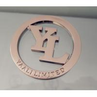 Wholesale Bag metal item, bag emblem, bag accessory, Bag tag, baggage tag, coat pin, bag metal parts from china suppliers