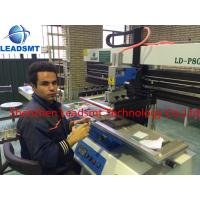 Wholesale Shenzhen Leadsmt Smt pcb solder screen printing machine In Iran from china suppliers