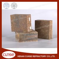 Wholesale Silicon Mullite Wear-resistant Brick for Cement Kiln from china suppliers