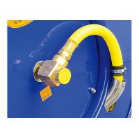 Quality Goodyear Flexible  Hose Reel Auto Retractable Air Operated w/ 1/2in. x 20m Hose for sale