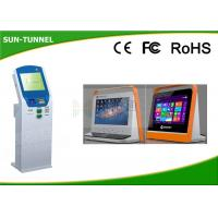 Wholesale Commercial Internet Banking Kiosk For Electronic Queue Management System from china suppliers