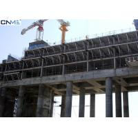 Wholesale Lightweight Aluminum Trusses Table Formwork , Permanent Formwork For Concrete Slabs from china suppliers