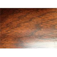 Wholesale HDF Floating Unilin Click DIY Laminate Flooring with U Bevel EIR Finish from china suppliers