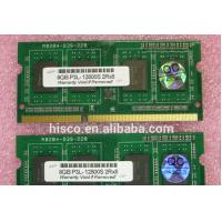 Wholesale Small Size Dell 8gb Memory DDR3 Type from china suppliers