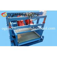 Quality AJS833L,solids control shale shaker,Shale Shaker,Solid Control Equipment for sale