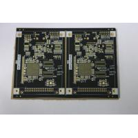 Buy cheap Circuit Board Electronic FR4 PCB 10 Layer With 2MM Thickness from wholesalers