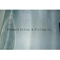 Wholesale Stainless Stee 304 316 Welded Wire Mesh Screen Filter Cloth Expanded Metals from china suppliers