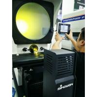 Buy cheap Multi-function Digital Profile Projector With Ø300mm Screen High Accuracy from wholesalers