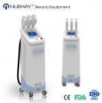 Wholesale e-light hair removal ipl ,e-light ipl rf laser equipment,3 handles best ipl machine from china suppliers