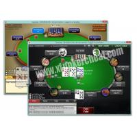 Wholesale English Poker Cheat Device Texas Holdem Analysis Software with XP System from china suppliers