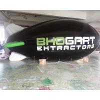 Wholesale Printing Inflatable Blimp, Inflatable Helium Balloon for Business Show from china suppliers