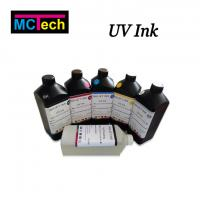 Wholesale UV Silk Screen Printing Ink,DX5 Led UV Ink from china suppliers