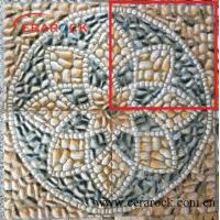Wholesale Flower pattern tile from china suppliers