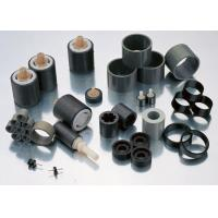 Wholesale Strong Magnetic Force Rod Cylinder Ring Magnet Bonded NdFeb from china suppliers