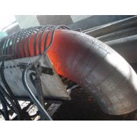 Buy cheap hdpe pipe fitting-90 degree elbow from wholesalers