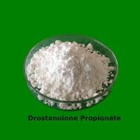 Wholesale White Powder Bulking Cycle Steroids Drostanolone Propionate 98% Cas 521-12-0 from china suppliers