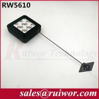 Wholesale RW5610 Anti Lost Recoiler | Lanyard Recoiler For Display Merchandise from china suppliers