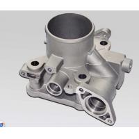 Wholesale Customized Zinc Alloy Aluminum Die Casting , CNC Machined Metal Parts from china suppliers