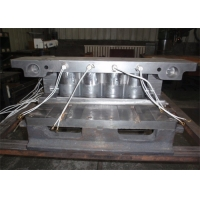 Wholesale Metal Foundry Sand Casting Mould for Auto Part Housing,Hot Core Box Mould from china suppliers