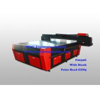 Wholesale Professional Multi Colour Glass Printing Machine With UV Curable Ink from china suppliers