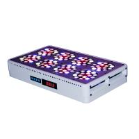 Buy cheap Promotion!DHL Free shipping 300W(120x3w) Apollo 8 Led grow light from wholesalers