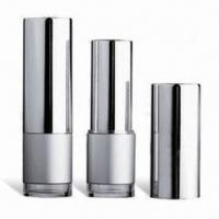 Wholesale Lipstick Tubes with 70mm Height, Made of ABS, Customized Colors are Accepted from china suppliers