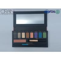 Wholesale Orain Baked Pressed Powder Eyeshadow Makeup Eyeshadow Palette For Eye Makeup from china suppliers