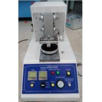Wholesale Electronic Lab Testing Equipment , Professional Universal Abrasion Testing Machine from china suppliers