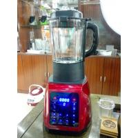 Wholesale Heavy duty commercial blender  heating function and processing all kinds of food for household HB-001 from china suppliers