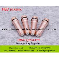 Wholesale Mild Steel Beveled Cutting Electrode Hypertherm HPR130 Consumables 220649-S from china suppliers