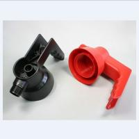 Wholesale Plastic Injection Mold Tooling And Plastic Parts , Plastic Mold Parts from china suppliers