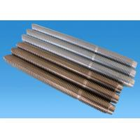 Wholesale DIN975 GI All Thread Rod/Bar with High Strength from china suppliers
