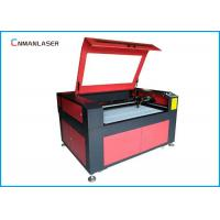 Wholesale Honeycomb 100W Acrylic Leather Mdf Laser Cutting Machine 600*900mm from china suppliers