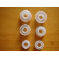 Wholesale Smooth Silicone Earphone Cover Eartip Earplug For Noisy Environment from china suppliers
