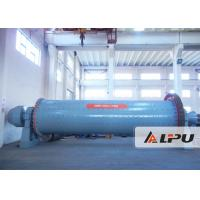 Wholesale High Efficiency Kaolin Quartz Feldspar Mining Ball Mill Dry or Wet Grinding Mill 37t from china suppliers