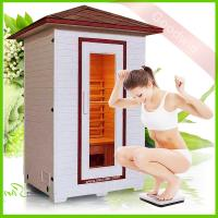 Wholesale Dry infrared sauna from china suppliers