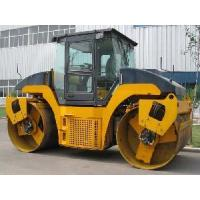 Wholesale Tandem Vibratory Roller from china suppliers