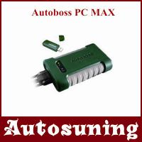 Wholesale Autoboss PC MAX from china suppliers