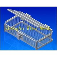 Buy cheap Medical Disinfection basket from wholesalers