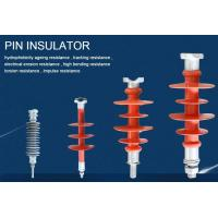 Wholesale China Manufacturer Professional ANSI High Voltage Insulator electric insulator pins from china suppliers