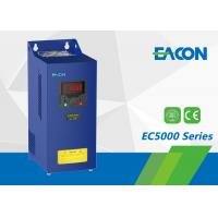 Buy cheap 75hp Variable Frequency Ac Inverter Drives 55kw 380v Three Phase from wholesalers