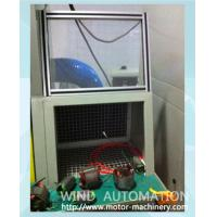 Buy cheap High speed motor stator Coil Powder Coating Machine power tool coil  winding insulation WIND-SCPC from wholesalers